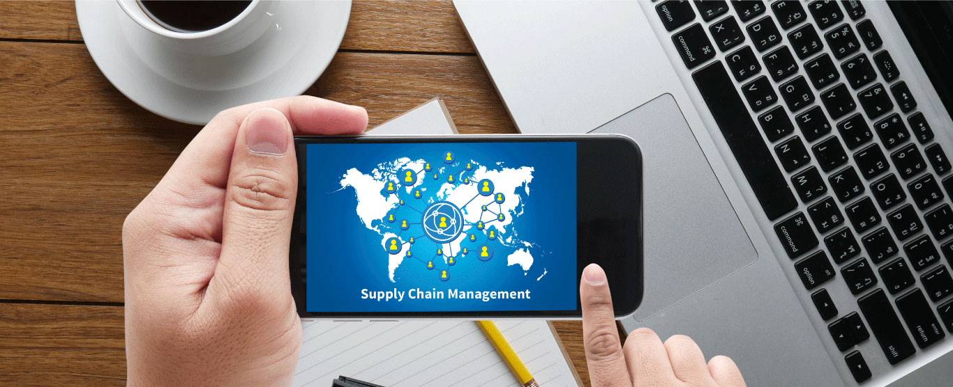 End to End Supply Chain  Solutions